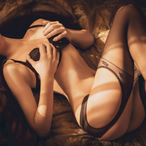 Een simpele manier om je sexyer en gezonder te voelen