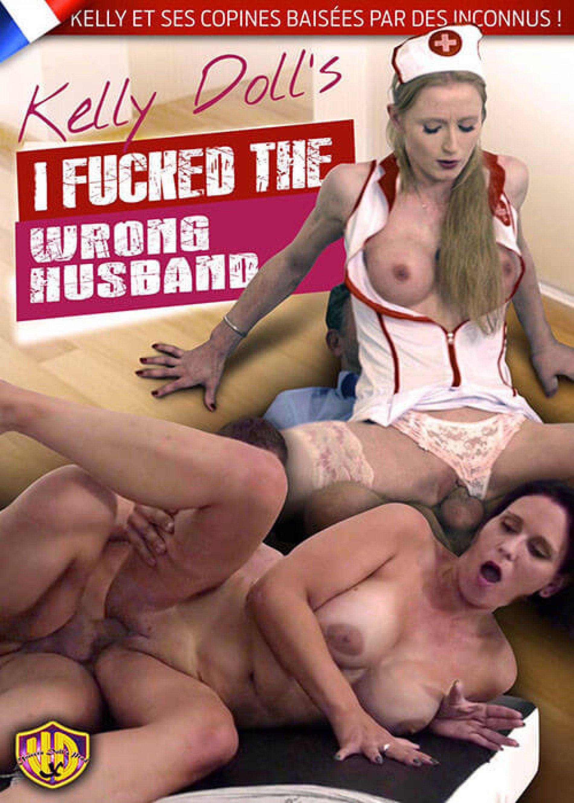 I fucked the wrong husband