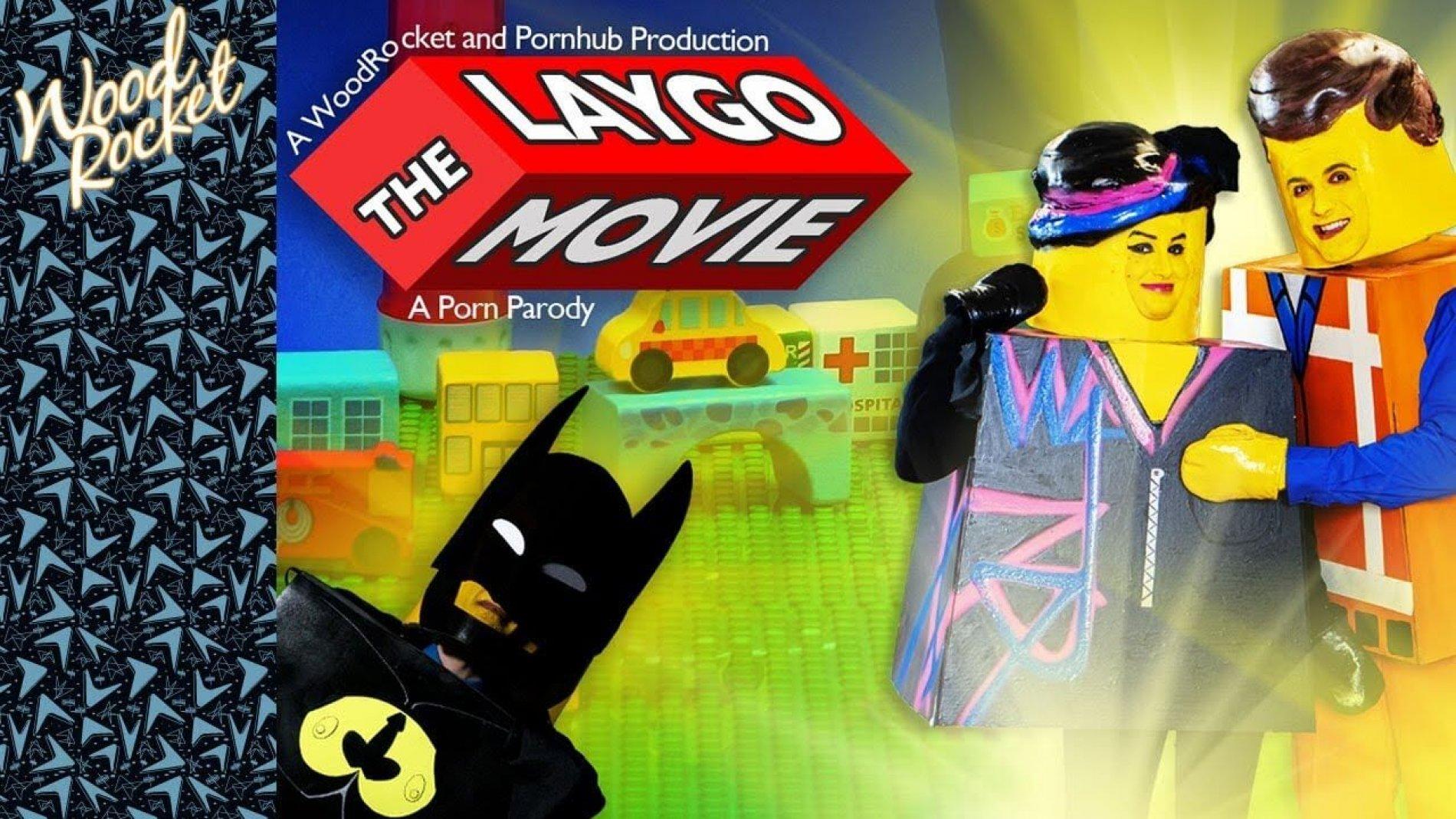 "Lego Movie Porn Parody: ""The Laygo Movie"" (Trailer)"