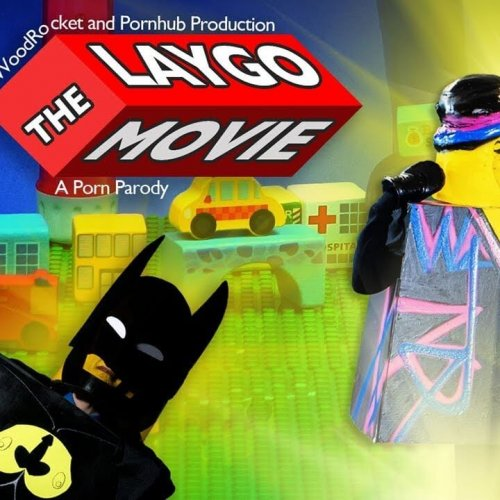 "Lego Movie Porn Parody: ""The Laygo Movie"" (Trailer)"