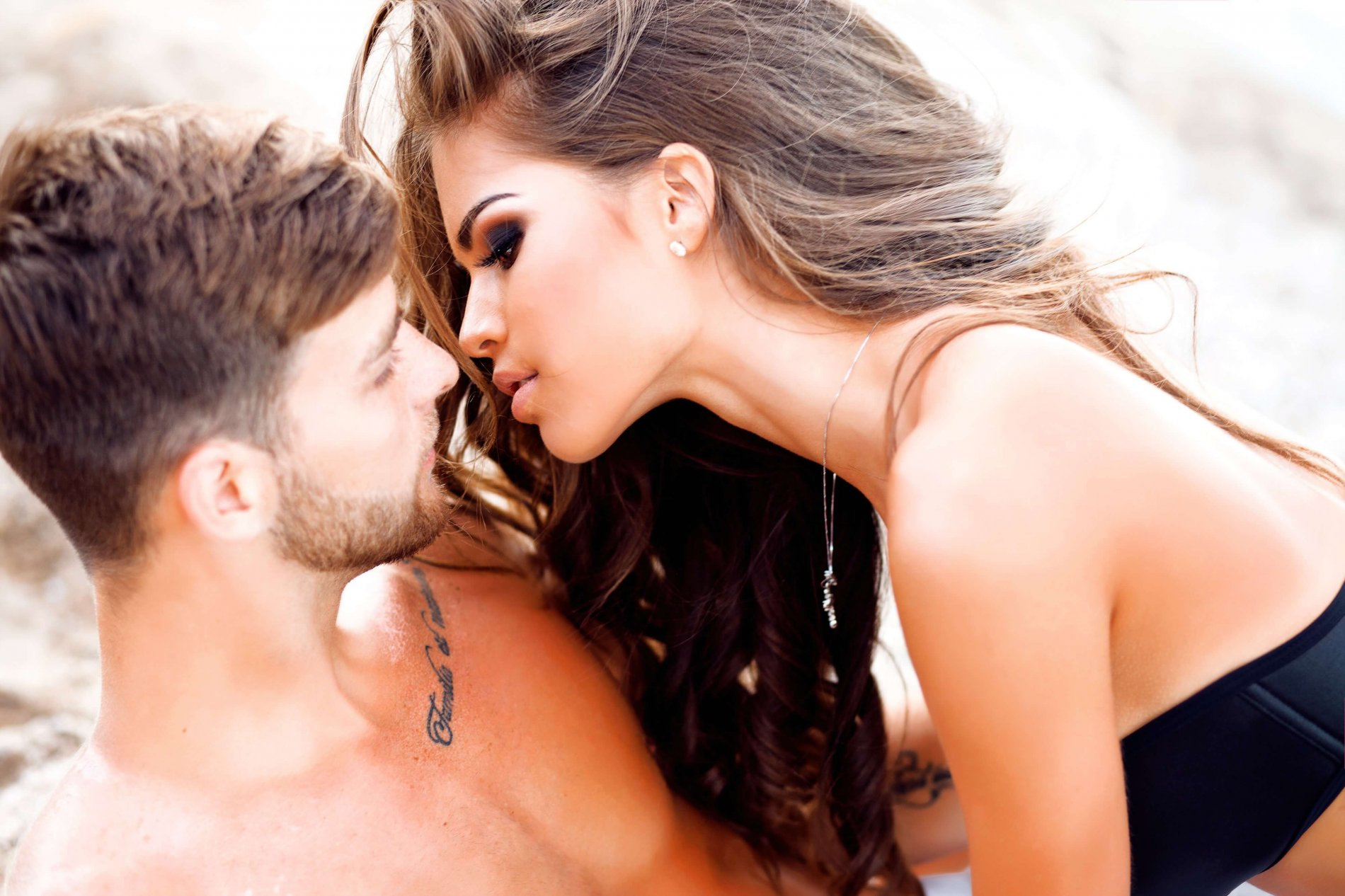 Het creëren van buitengewone intimiteit in een ingesloten-wereld
