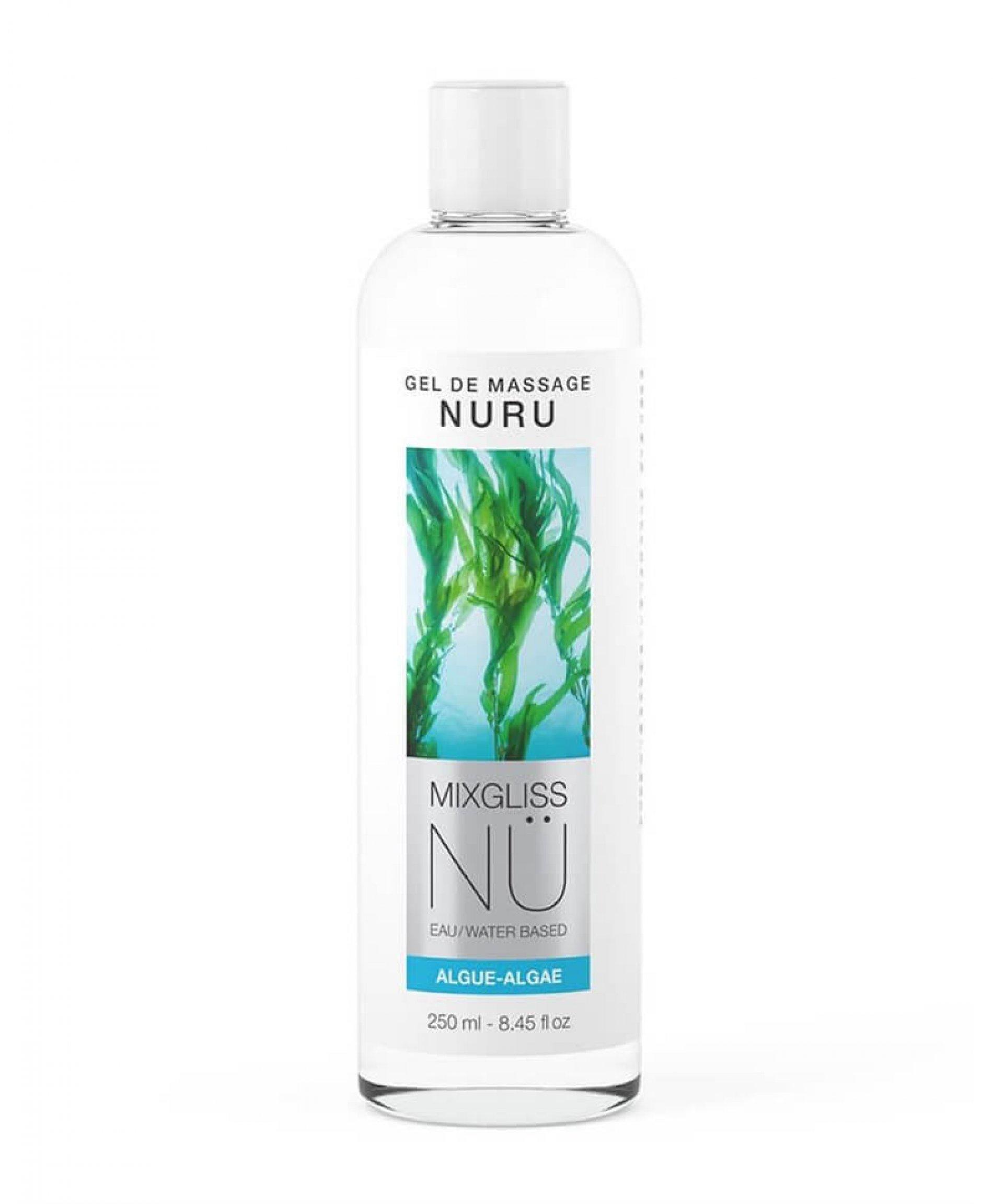 Mixgliss NU Algue 250 ml