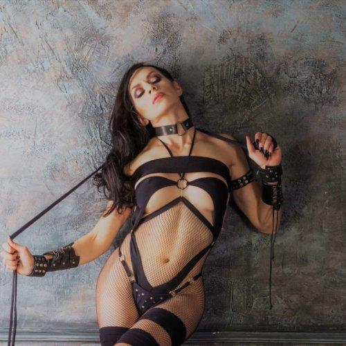 Sexy Domina