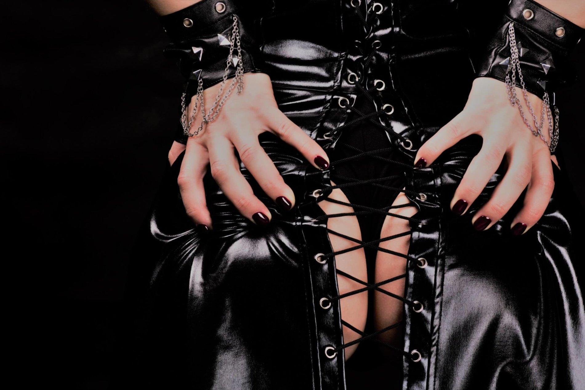 mistress undress