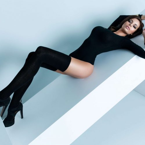 Beauty in stockings Collection