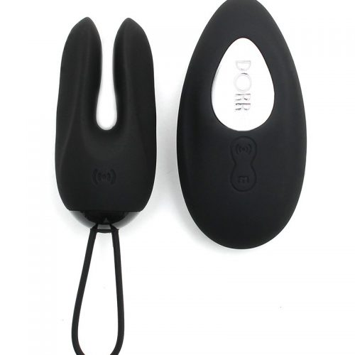 Dorr Ozzy Rabbit egg vibrator + Lay on