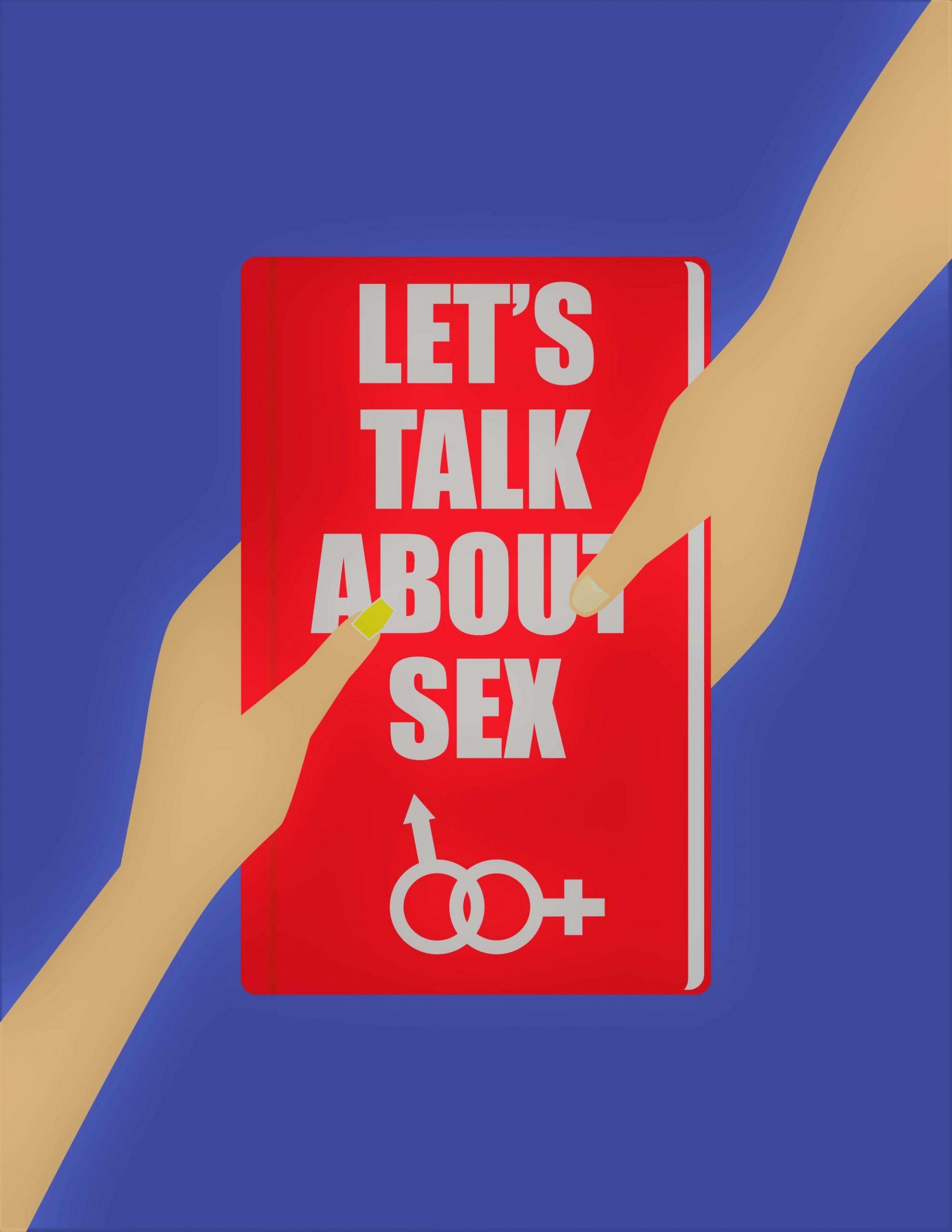 What Kinks Do I Like? 🍭 | BDSM Test | Hannah Witton